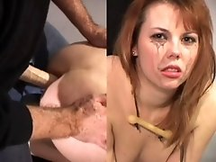 PowerShotz - Delila Hard Bdsm