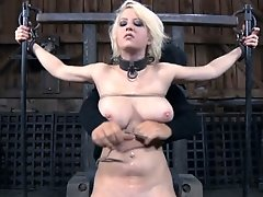 Blonde Get Tortured - IR HD