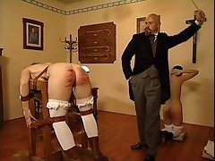 From The Headmaster's Study Immodesty lp036