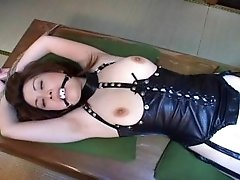 Japanese With A Very Beautiful Body In Bdsm