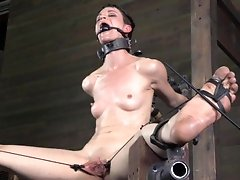 Hazel Hypnotic Stuck in Bondage, Again (2014)